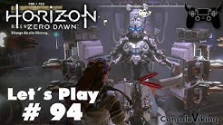 Let´s Play Horizon Zero Dawn #94 - Altes Waffenlager