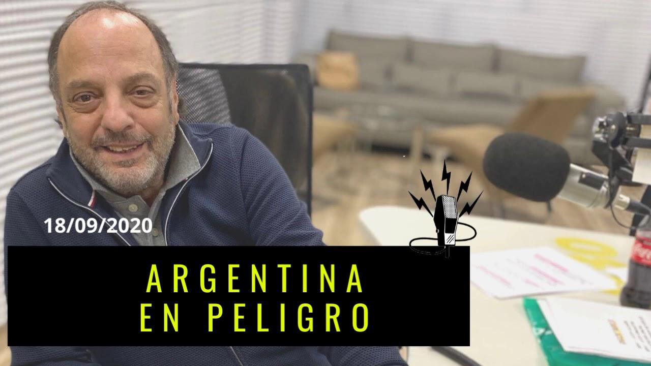 Baby Etchecopar - Argentina En Peligro