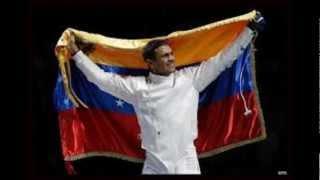 RECORDANDO | VENEZUELA HACE HISTORIA EN LOS JUEGOS OLIMPICOS LONDRES 2012
