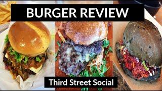 Burger Review - Third Street Social - Lee's Summit, MO