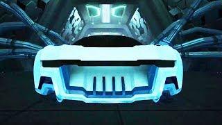 DISTANCE VR - Launch Trailer【HTC Vive, Oculus Rift】Refract