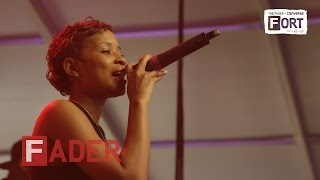 """Dej Loaf, """"Try Me"""" - Live at The FADER FORT Presented By Converse"""