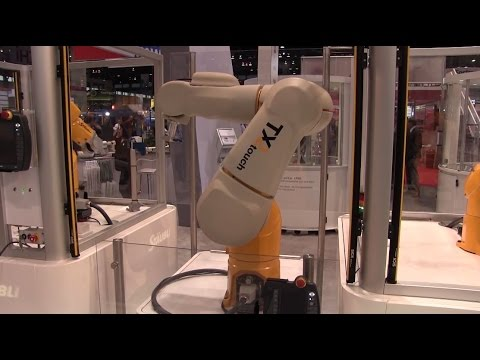 Versatility in Collaborative Robot Programming for Wider Industry Use