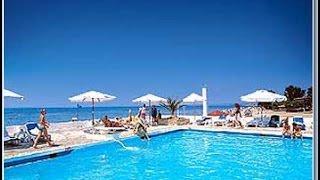 Gerakina Beach Hotel | отель | Халкидики-Ситония | Mouzenidis Travel(Все о Греции | http://www.mouzenidis-travel.ru Отель Геракина Бич состоит из основного четырехэтажного здания и бунгало...., 2010-12-24T11:58:51.000Z)