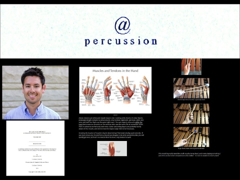 @ Percussion Episode 81 with Colin Hill