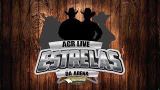 Bate-papo Live SORMOC Estrelas da Arena e do Picadeiro - ACR 24/07/2020