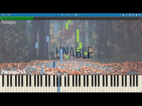 [Synthesia] 줄라이 [July] - Unable