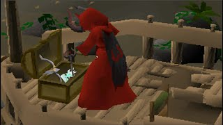 99.9% of Runescape players have never got this drop
