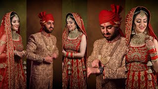 Auran and Sarita - Hindu Wedding Ceremony - UK Lockdown Wedding 2020