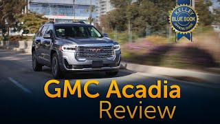 2020 GMC Acadia | Review & Road Test