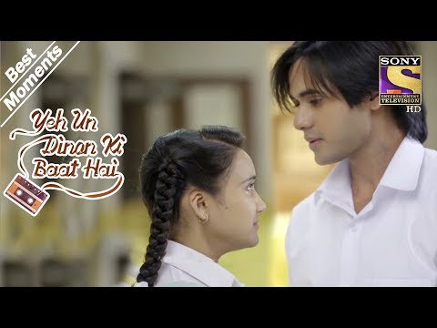 Yeh Un Dinon Ki Baat Hai | Sameer Buys A Gift For Naina | Best Moments
