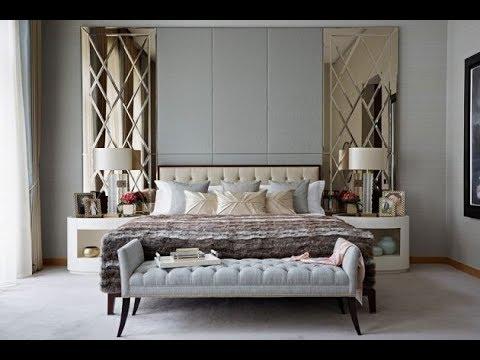 تصاميم لغرف نوم رائعة تستحق المشاهدة