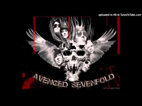Avenged Sevenfold - Lost [Official Instrumental and Backing vocals]