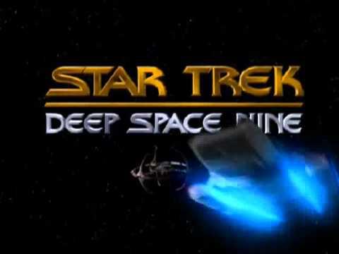 Star Trek: Deep Space Nine 1993  TV Series