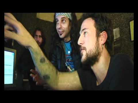 El Arrebato canta a Canal Fiesta Radio en su 10º Aniversario