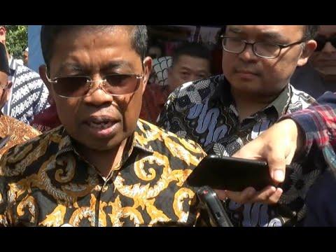 Idrus Marham Apresiasi Dukungan TGB Untuk Jokowi