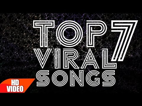 Top 7 Viral Song | Punjabi Non Stop Song Collection | Speed Records