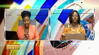 PANAFRICAN DEBATE OF 02 06 2018