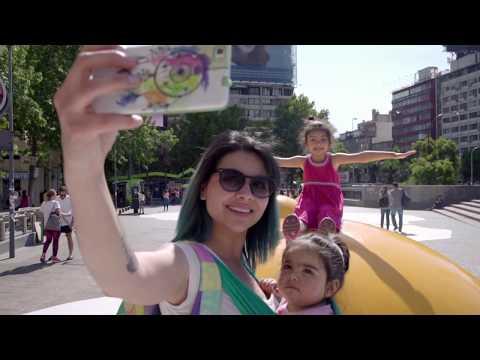 Hecho en Casa fest 4 Entel video oficial