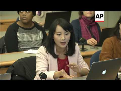 State: China Violated International Maritime Law