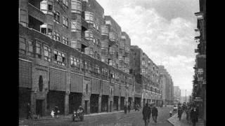 Uber die Dacher der Grossen Stadt-Hans Carste und sein Orchester (1941)