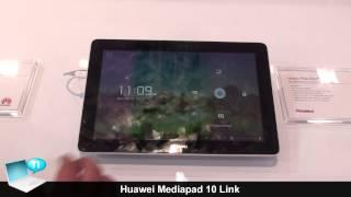 Huawei Mediapad 10 Link (ITA)