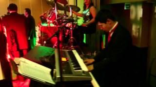 """""""Petit Chien"""" versión jazz por Charly Black."""