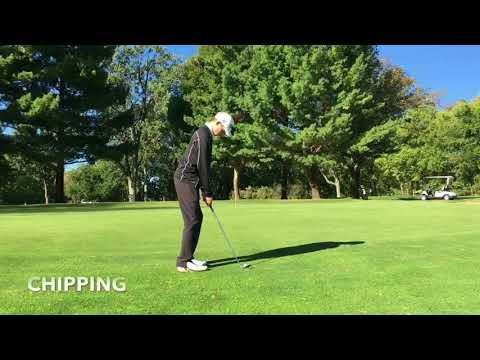 Drew Brandel College Golf Recruiting Video