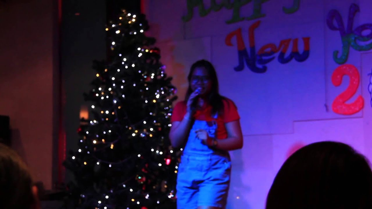 New Year Party 2015 Princess Terrace Pub Restaurant By Istrs