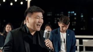 Алексей Егоров Өркөн - Махтанабын (премьера нового клипа 2018)