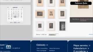 Podsumowanie projektu Cyfrowy Thesaurus
