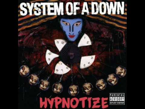 System of a down - Soldier Side + intro (lyrics)