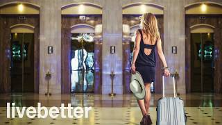 Instrumental Jazz Music for Hotel Lobby Relaxing Background Music