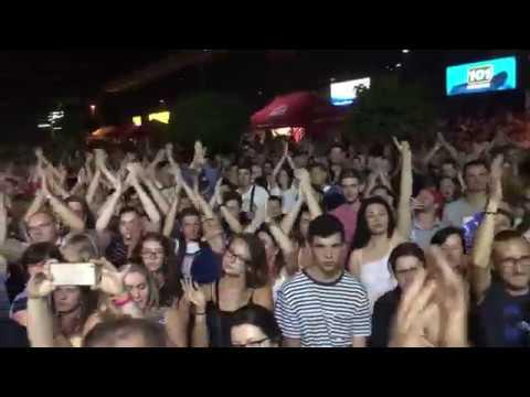 Helenine oči: Obchádzka - My sme Východ 2018 Vranov nad Topľou