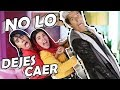 TAG: NOS CONFESO TODO | MUSAS LOS POLINESIOS