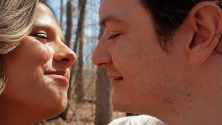 Katie + Jonathan | Love Story