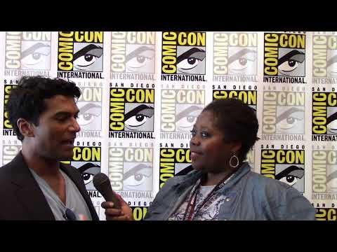 Sendhil Ramamurthy talks Reverie NBC