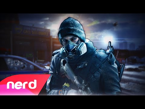 The Division Song | Inside The Dark Zone | #NerdOut