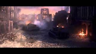 World of Tanks 2015 Trailer