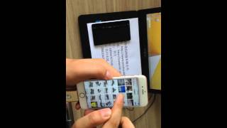 how to use i flash disk otg usb flash drives for iphone