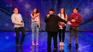 The Band Of Voices  - Price Tag & God Save The Queen (Britain