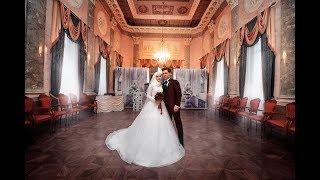 Красивая Свадьба Damira & Leisan ТАТАРСКАЯ СВАДЬБА В МОСКВЕ . RobertoFILM
