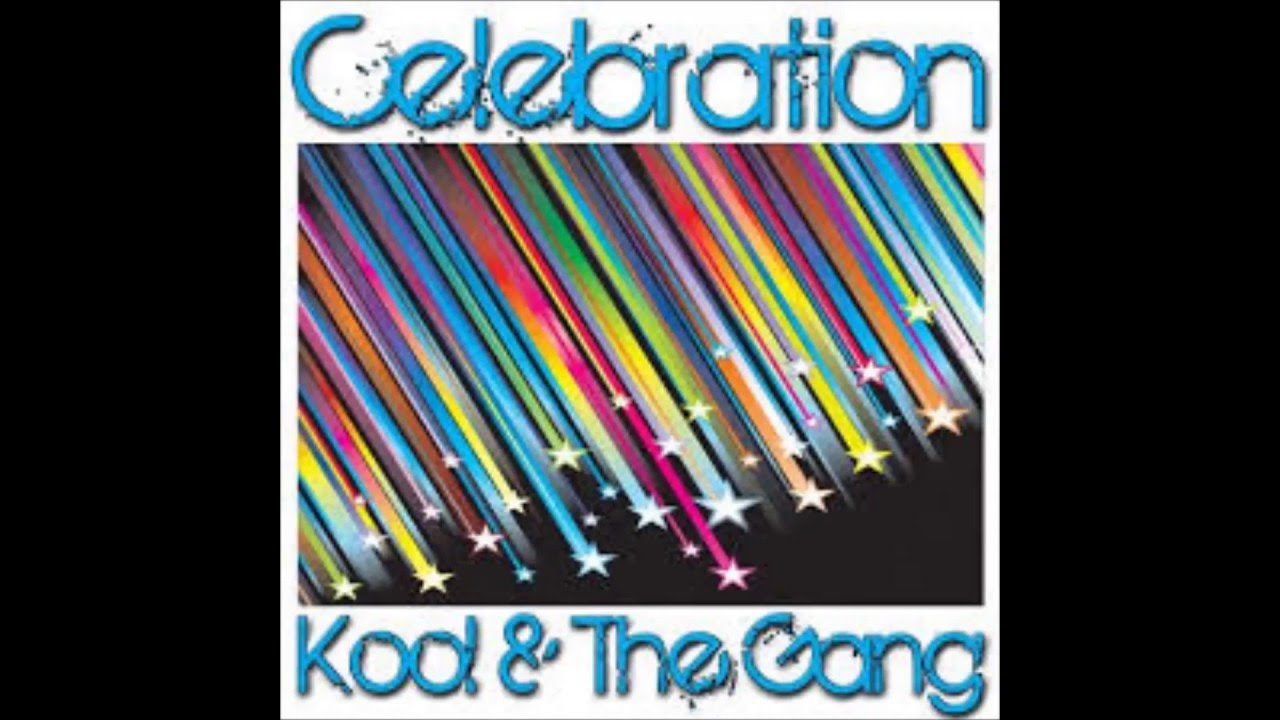 Kool And The Gang - Celebration (S  Nolla Edit Mix) For Promotional Use Only