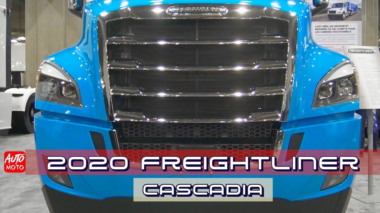 2011 FREIGHTLINER CASCADIA 113 Photos | GA - ATLANTA EAST ... |Frieghtliner Cascadia 2020 Sports Car