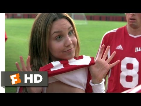 She's the Man (8/8) Movie CLIP - I'm Viola (2006) HD