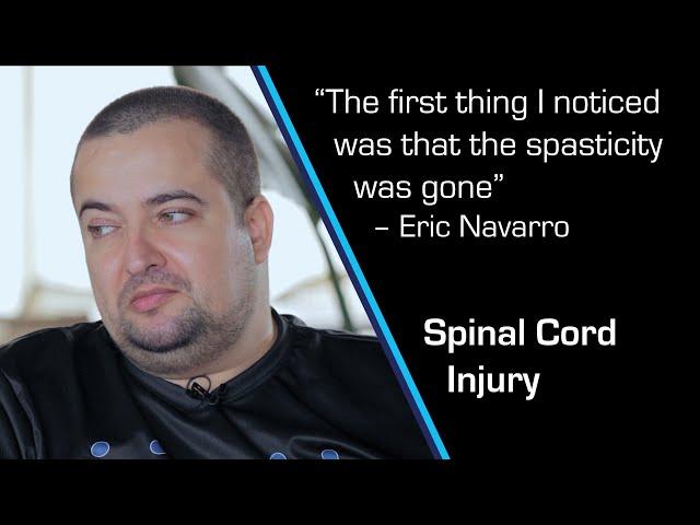 Wheelchair to the Race Track Erick Navarro's Amazing Stem Cell Testimonial