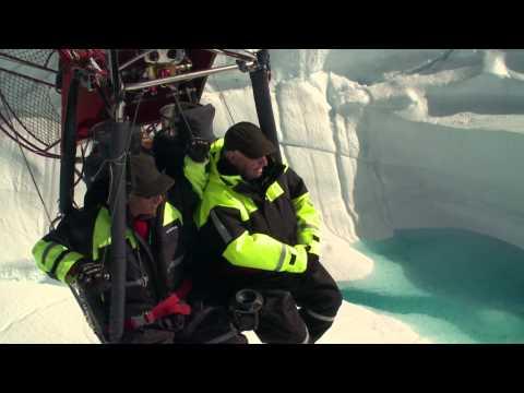 IceDream: The Iceberg project