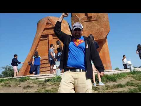 AYF Canada Youth Corps 2016 - Artsakh Trip