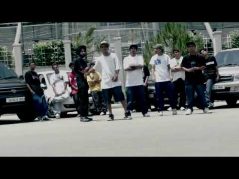 Main Haan Desi - D-Beam (Desi Beam) - Desi Rap - video by TonyRCs