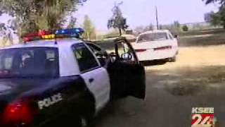 In the Line of Fire: Fresno Police Under Attack